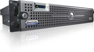 DXi2500 D-Data Backup and Recovery System