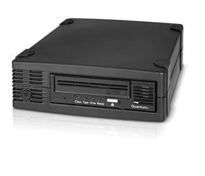 Quantum LTO-3 HH Tape Drive