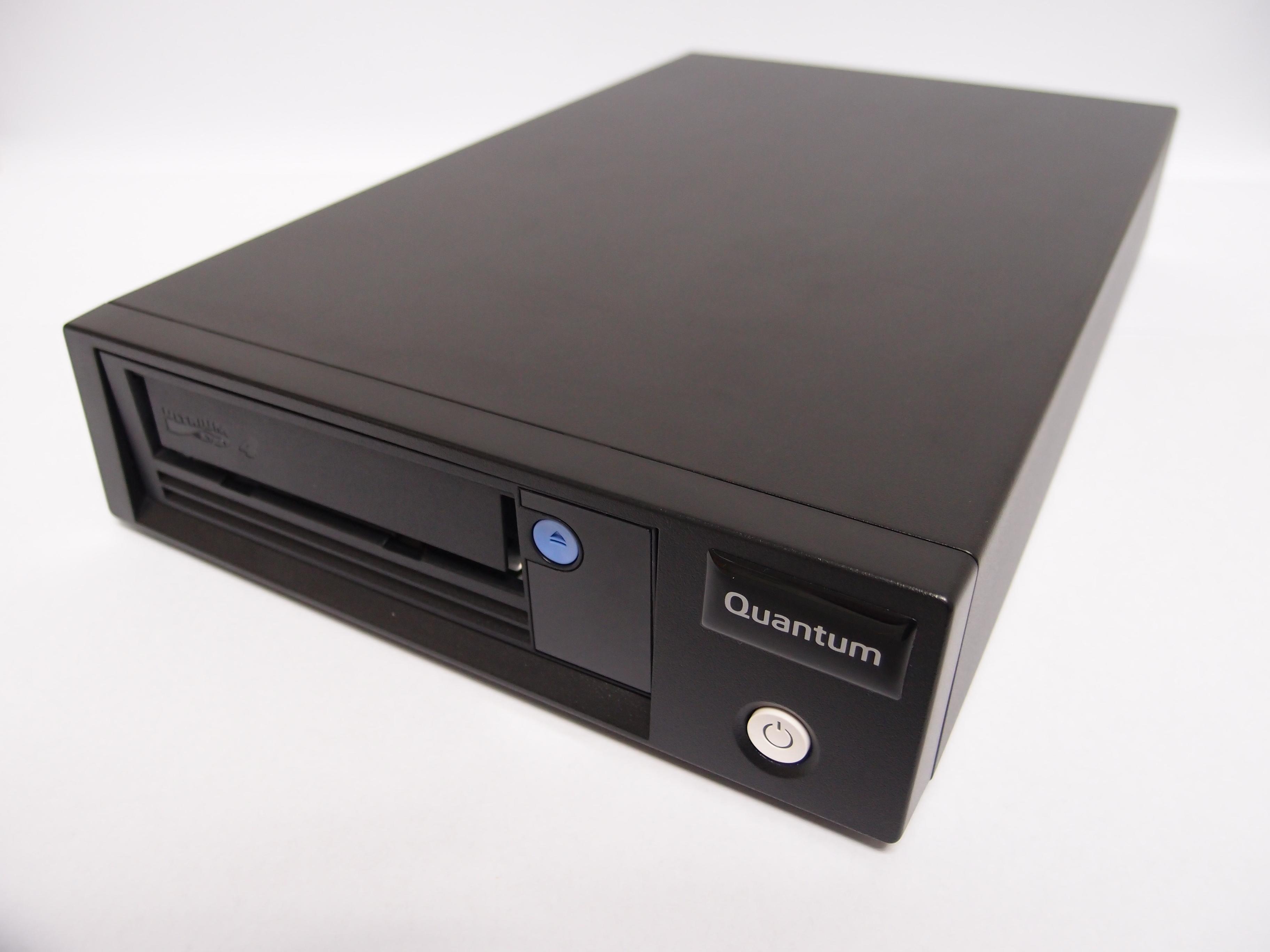 Quantum LTO-4 HH Tape Drive