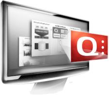 Quantum vmPRO Software