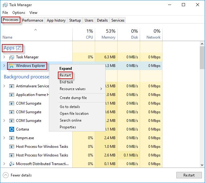 Offline File Manager (for Microsoft Windows)